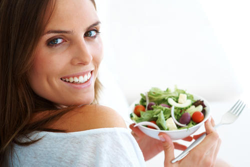 HCG Drops & Calories