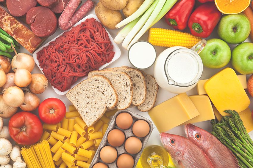 HCG Diet Tips